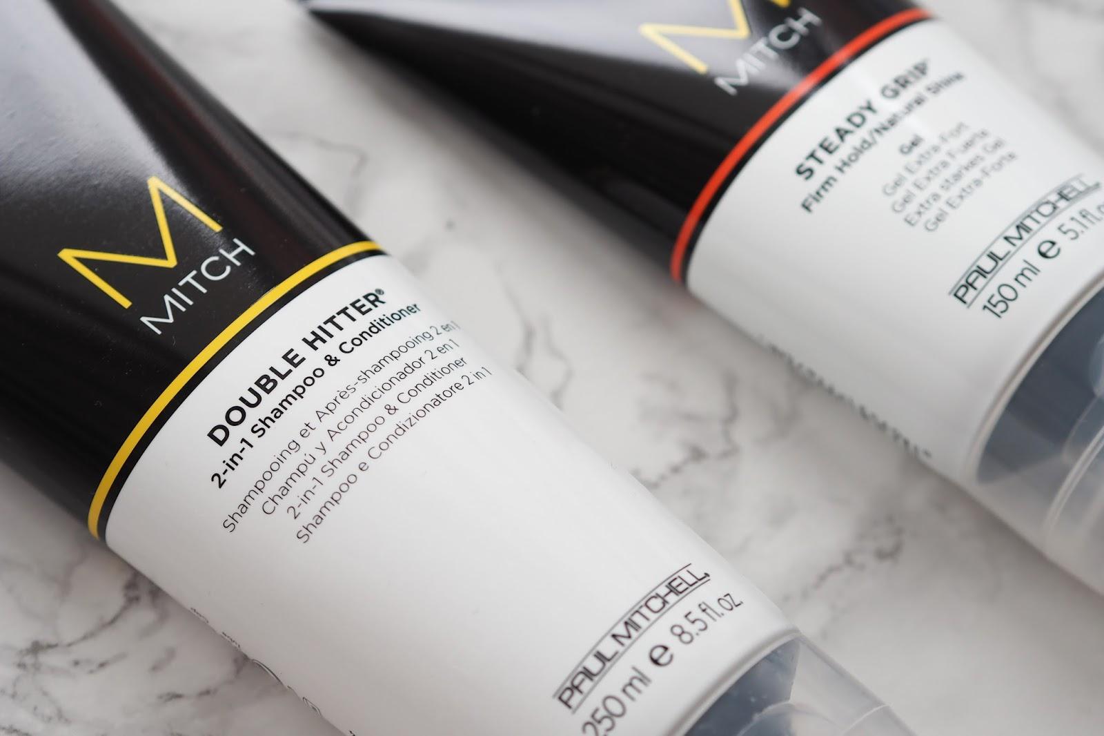 Paul Mitchell Doubler Hitter 2-in-1 Shampoo & Conditioner Review