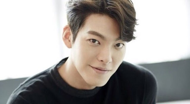Kim Woo Bin to return with a new movie after battling cancer