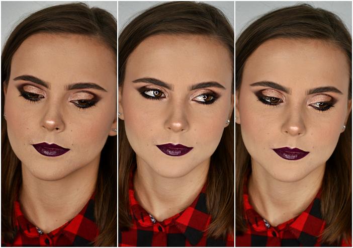Zsuzsa Hidi Makeup Artist