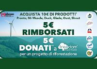 Promozione SCJ : ricevi il rimborso di 5€ per un mondo migliore