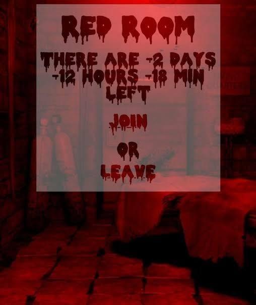 fakta mengerikan dari red rooms, fakta red room, mitos red rooms, mitos red room, fakta red room, situs deepweb red room