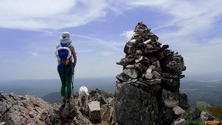 Ruta al Pico Rocigalgo, techo de la provincia de Toledo