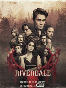 Assistir Riverdale 3 Temporada Online Dublado e Legendado