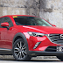 Auto Amar News : Review: 2017 Mazda CX-3 AWD Activ