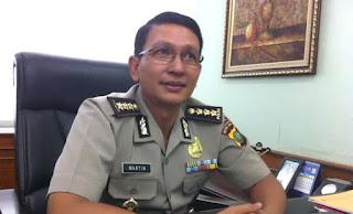 Nah Loh .. Polri Imbau Kubu Ahok Untuk Sajikan Informasi yang Menenangkan Masyarakat - Commando