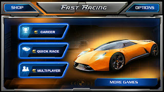 Fast Racing 3D Apk Unlimited Money Gratis Download