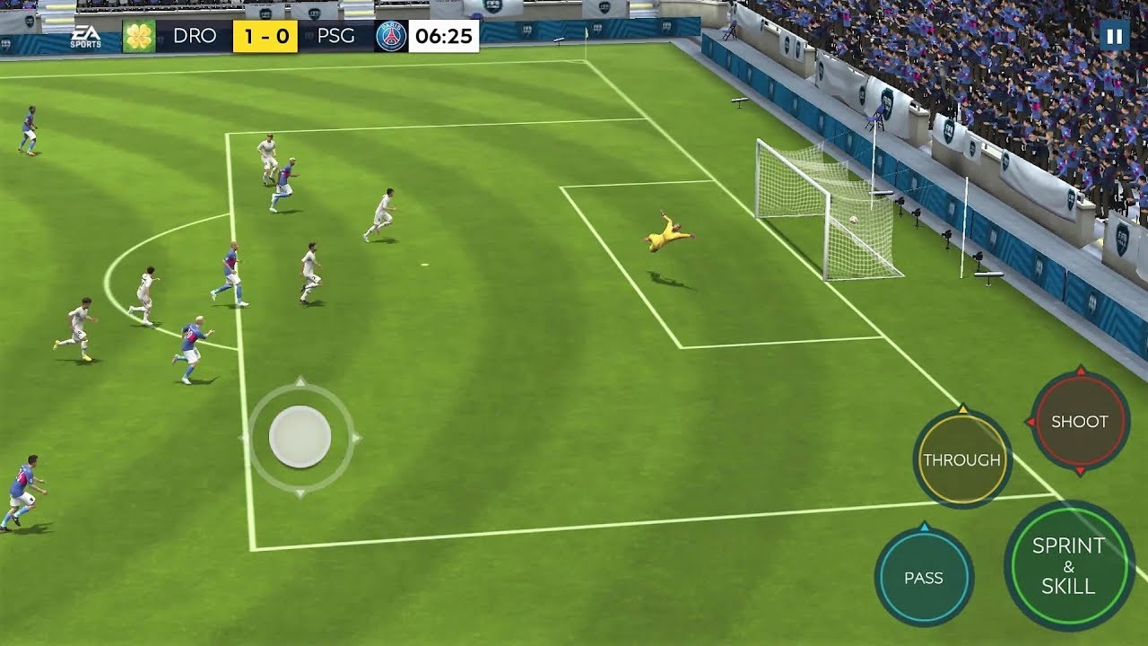 Fifa 19 obb file