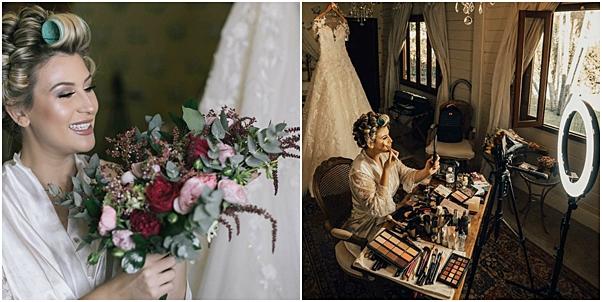 casamento noiva niina secrets