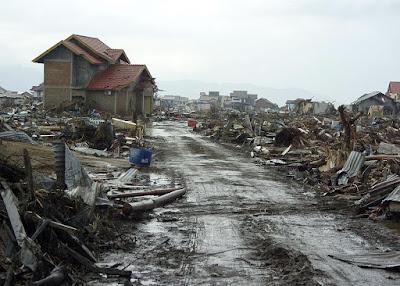 Gempa dan Tsunami Samudera Hindia 2004