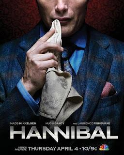 Hannibal Temporada 1×01 – Aperitif