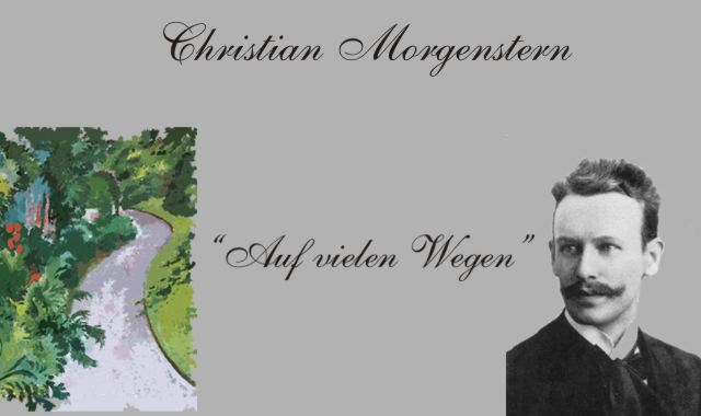 Bild Christian Morgenstern -Park