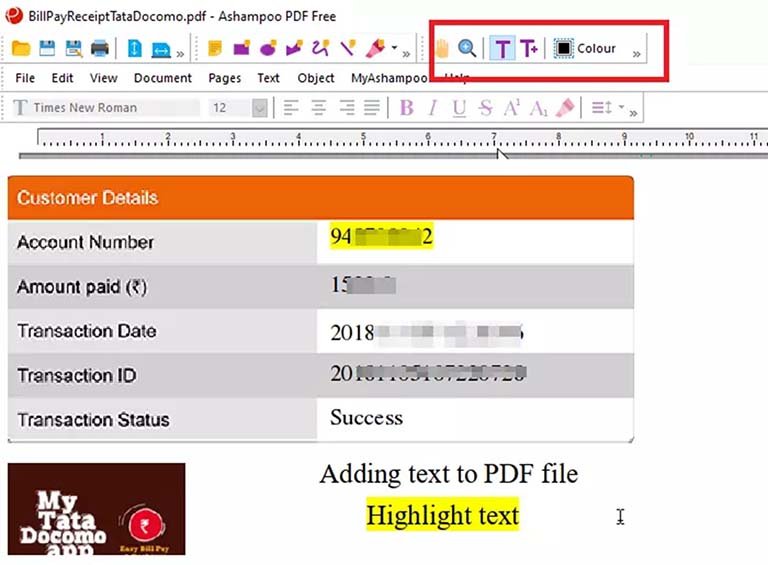 Ashampoo PDF Gratis; Mengedit Dan Membuat File PDF Di Windows 10