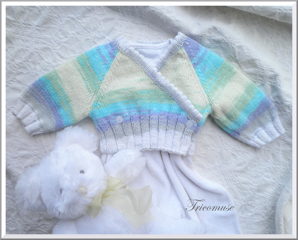 Relative Tricot et compagnie FV74