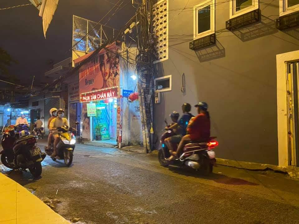 Nhà bán Quận Tân Phú dưới 2 tỷ mới nhất 2020
