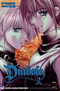 Diabolo Manga