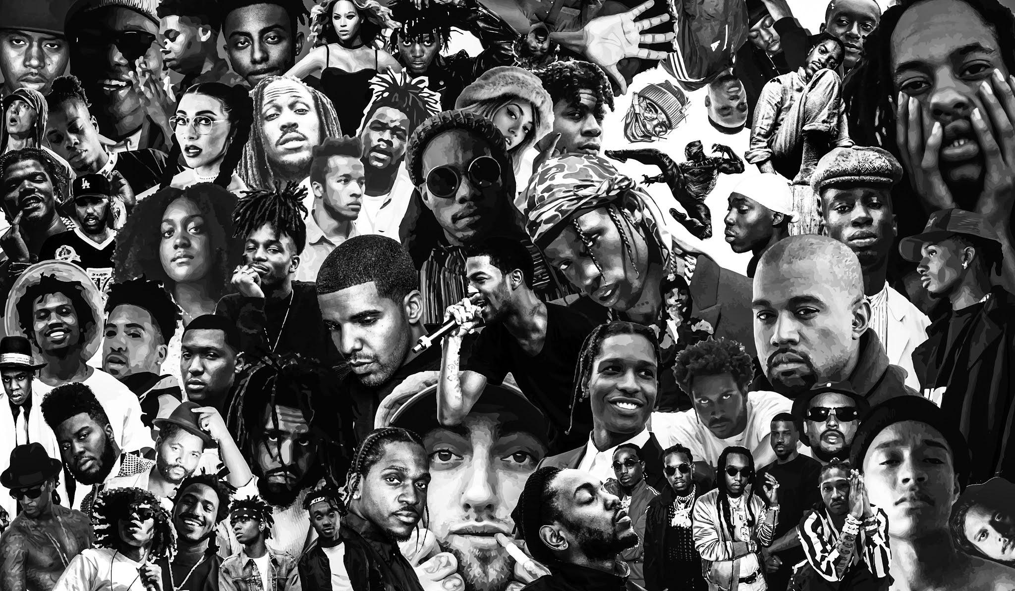 Documentários sobre rap para você assistir e aprender mais sobre o género