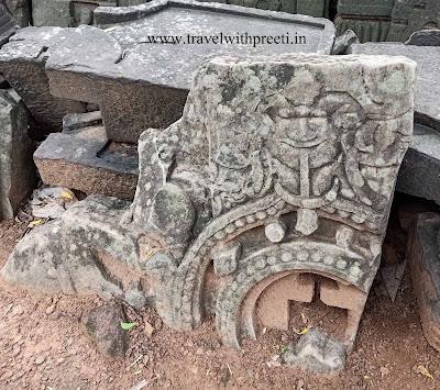 Bahoriband-Kankali Devi Temple Tigawa (कंकाली देवी मंदिर )
