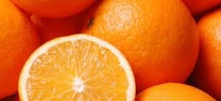 Vitamin C buah jeruk