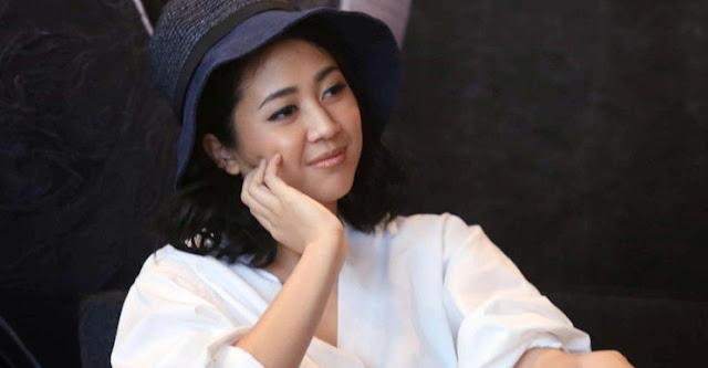 Kata Sherina Soal Peran Sebagai Anggini di 'Wiro Sableng 212'