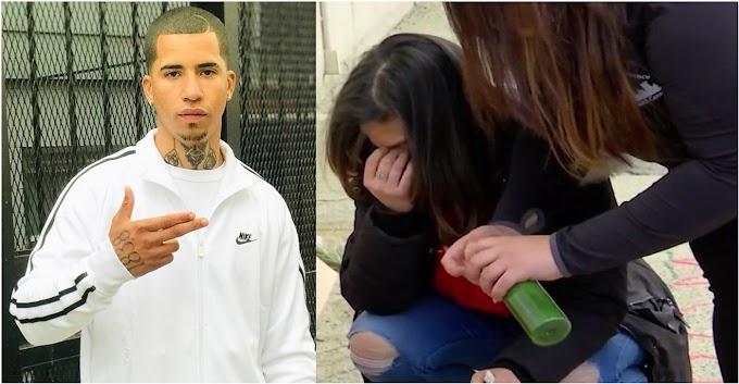 Un dominicano asesinado a tiros y mujer que lo acompañaba grave en interior de carro estacionado en intersección de Massachusetts
