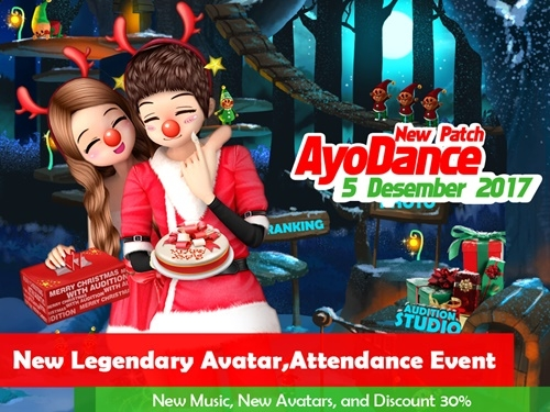 Download Manual Patch Ayodance 6167