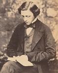 लुईस कैरोल की जीवनी। Lewis carroll biography in Hindi