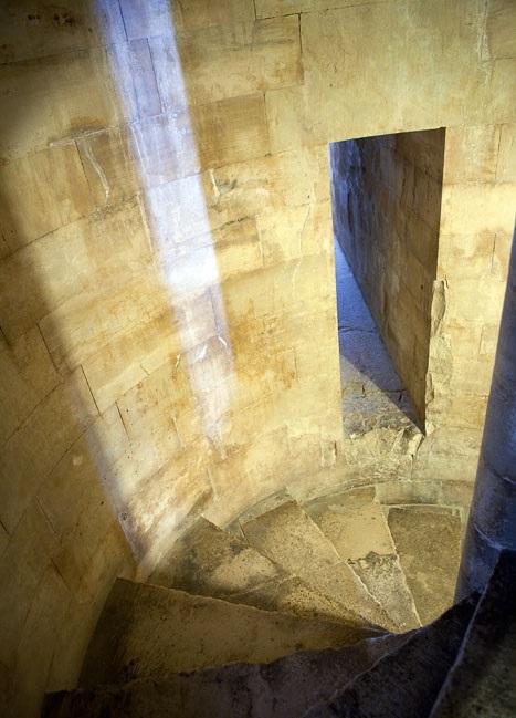 Castel del Monte Apulia Italy