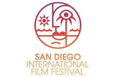 San Diego International Film Festival 2019 logo
