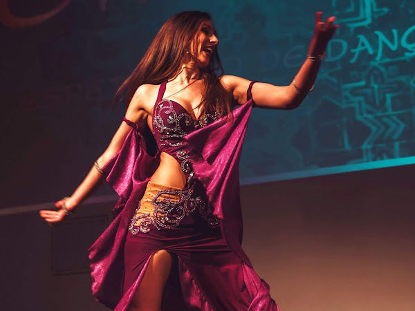 The Ultimate Guide to Learning Belly Dance at Home