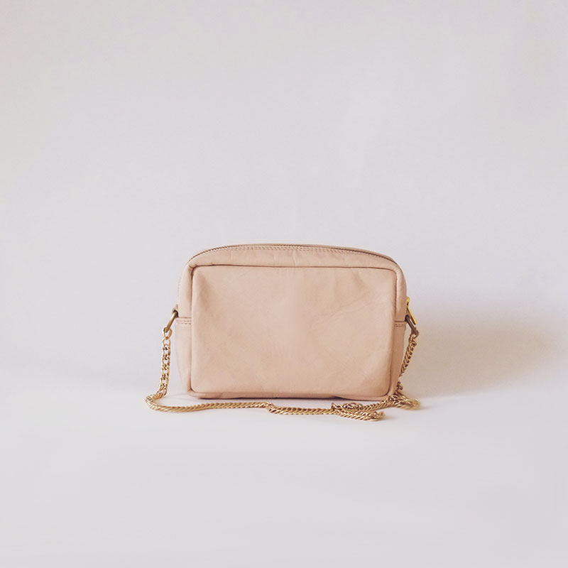 Shopping | New at Belgrave Crescent: The Beaufort Small Shoulder Bag