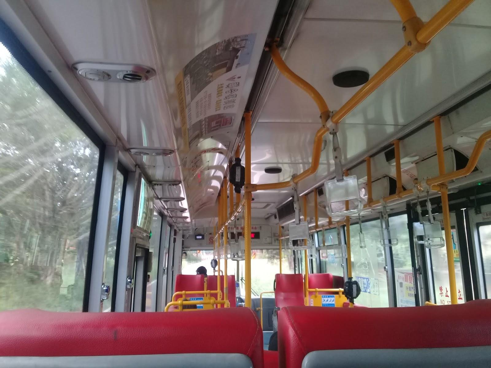 就是愛公車: 20200730 桃市213A 桃花園飯店-林口長庚 搭乘紀錄