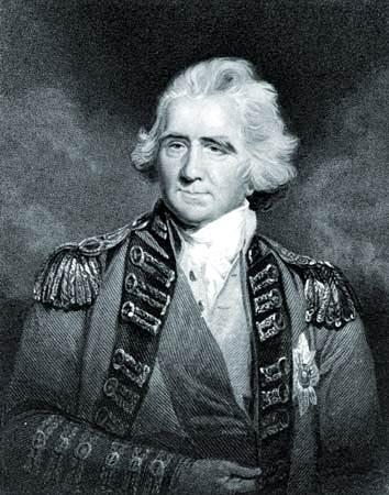 Sir Ralph Abercromby.