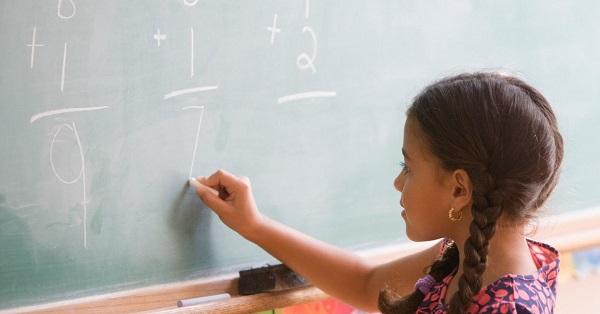 matematika berhitung
