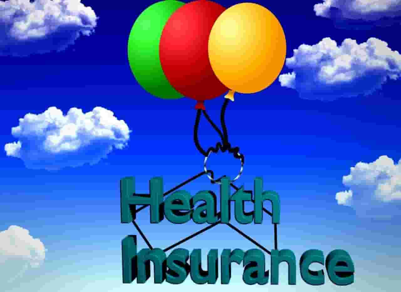What is Health Insurance Definition