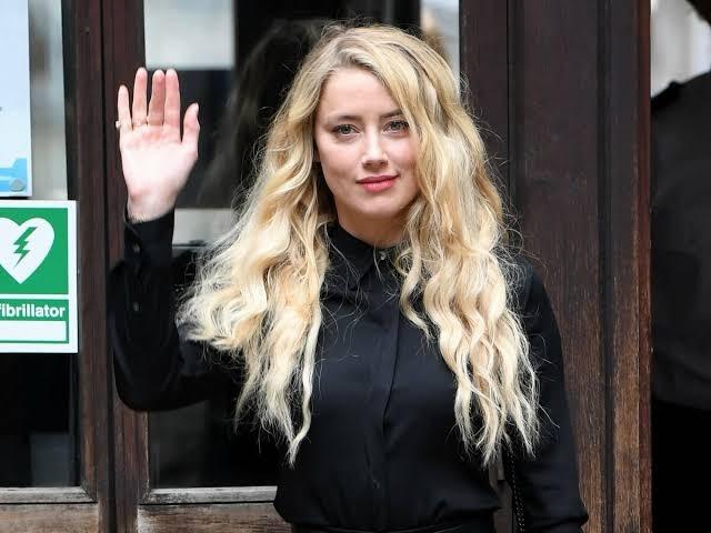 Amber Heard no saldrá de Aquaman 2 dice productor