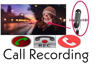 Call Recording कैसे करें।