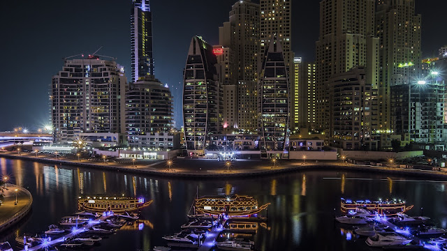 How to Choose From the Best Hotels in Dubai Within Budget