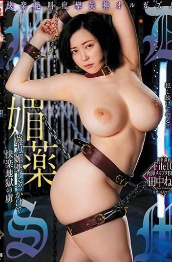 Aphrodisiac BDSM Becoming A Captive Of Pleasure Hell With Powerful Aphrodisiacs and Bukkake Nene Tanakax USBA-026