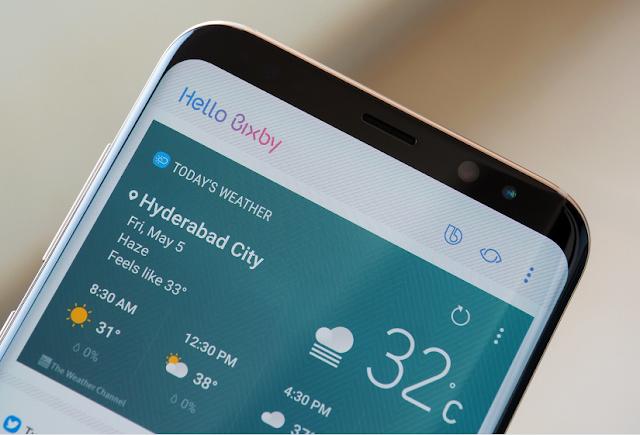 Cara Menonaktifkan Bixby Sepenuhnya di Samsung Galaxy S & Note Phones 2