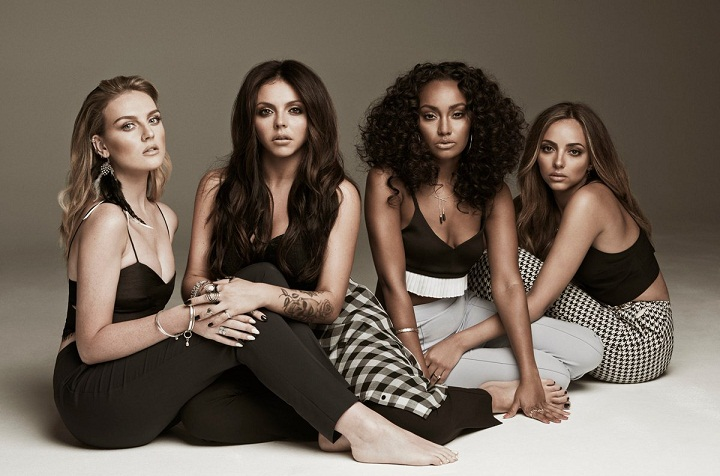 Terjemahan Lirik Lagu Towers ~ Little Mix
