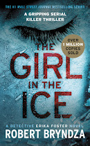 Giveaway - The Girl in the Ice