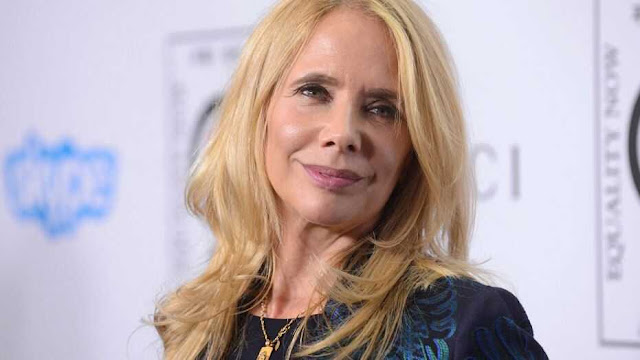 Rosanna Arquette: American Citizens Dying Daily Because Of Trump