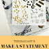 Winner of TierraCast's Make a Statement Collection Giveaway