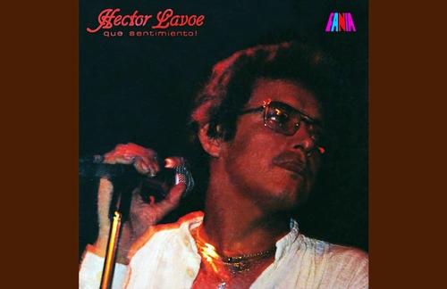 Amor Soñado   Hector Lavoe Lyrics