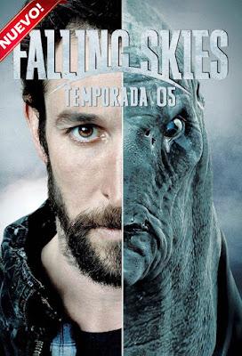 Falling Skies (TV Series) S05 DVD R1 NTSC Sub 3xDVD5