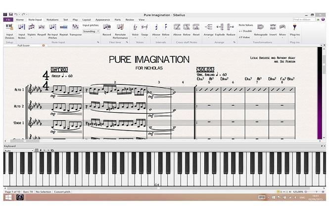 Sibelius download mac