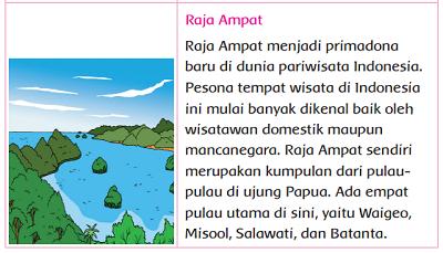 Wisata Raja Ampat www.simplenews.me