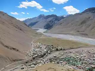 Kaza-village-photos