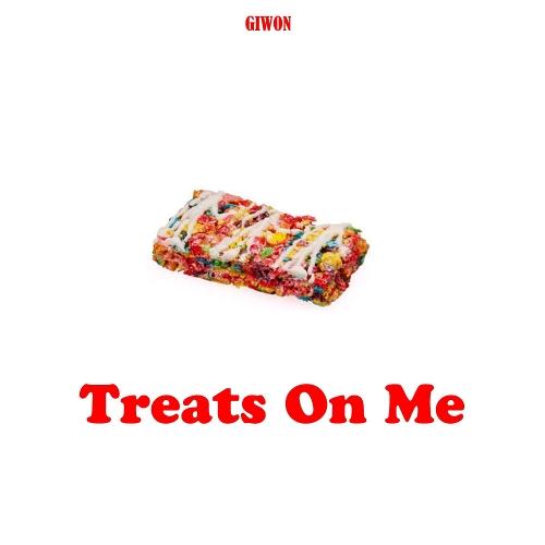 GIWON – Treats On Me – Single