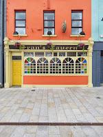 Sean's Tavern in Dundalk Ireland